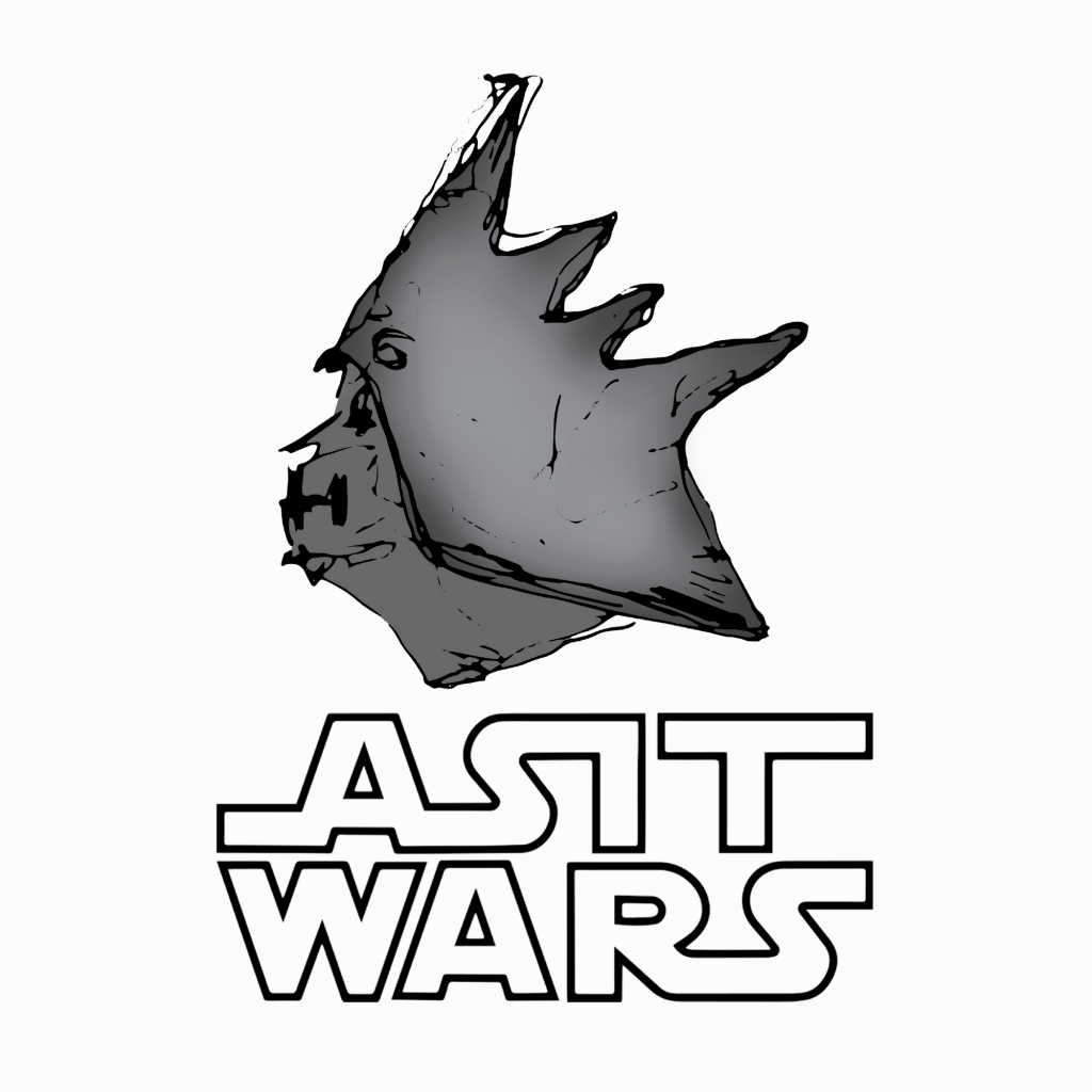 ASIT VADER The Great Creative Shark