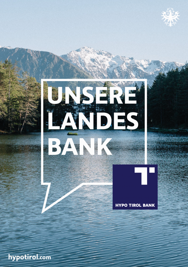 IMAGE-Sujet Hypo Tirol Bank The Great Creative Shark